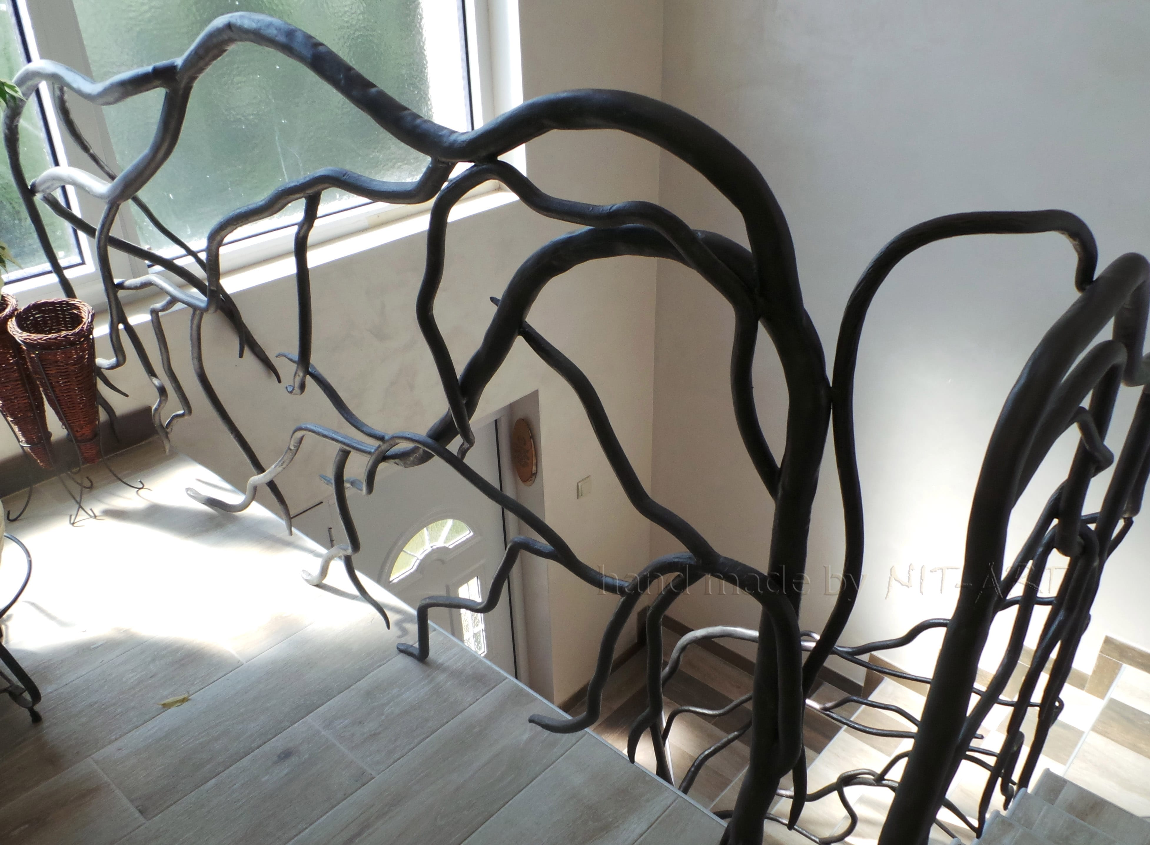 NIT-ART Kovane ograde