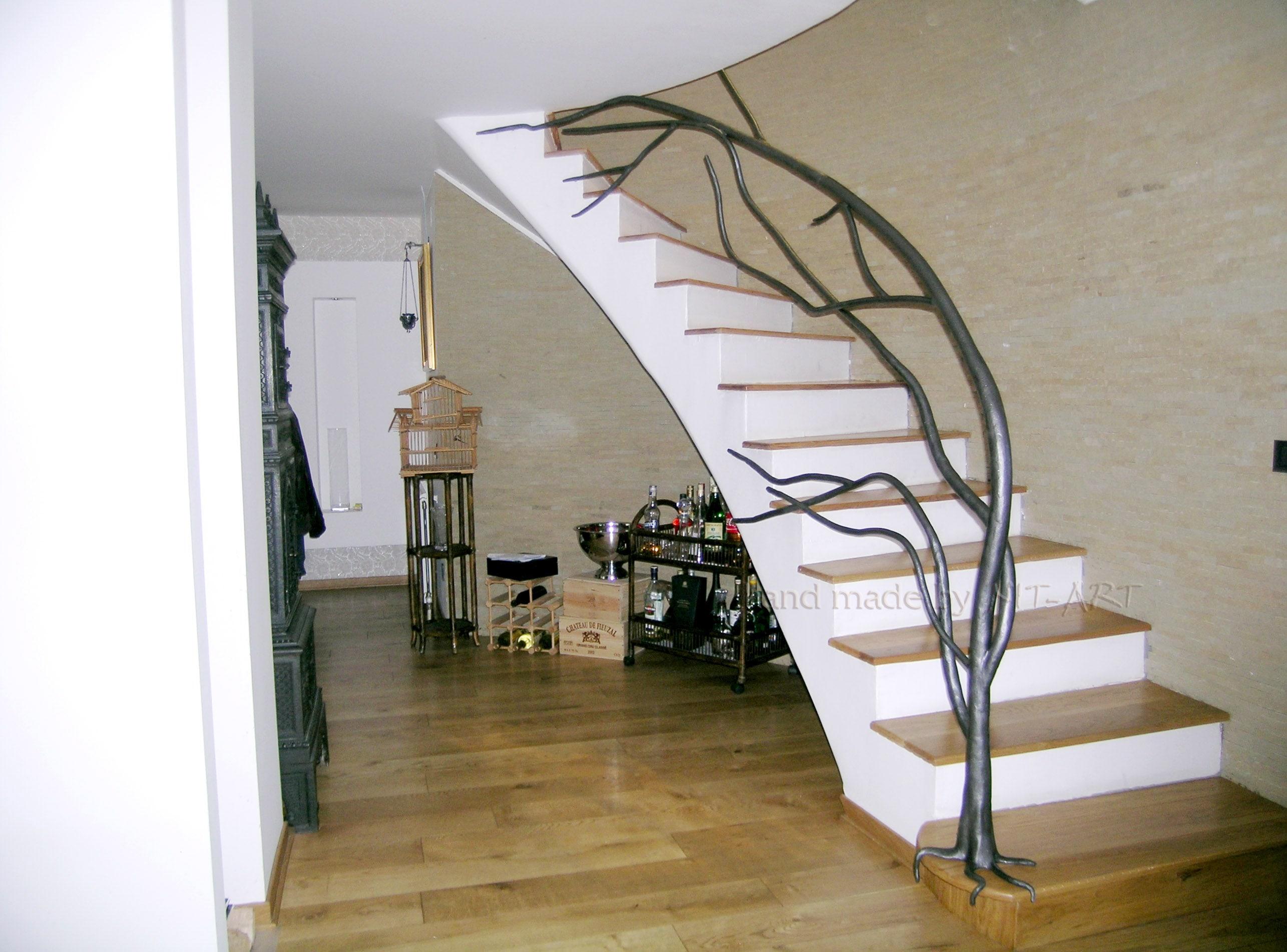 Gelender za stepenice