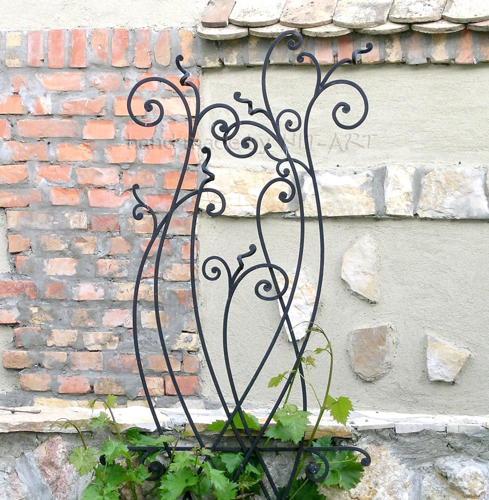 NIT-ART Kovano gvozdje, za cveće