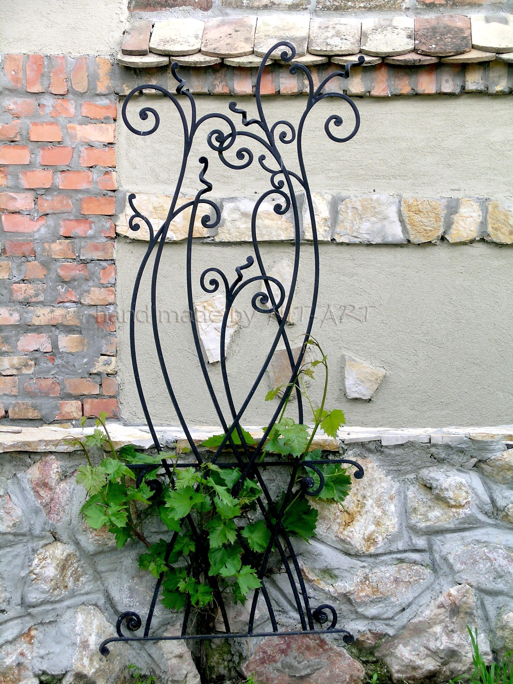 NIT-ART Kovano gvozdje, za cvece