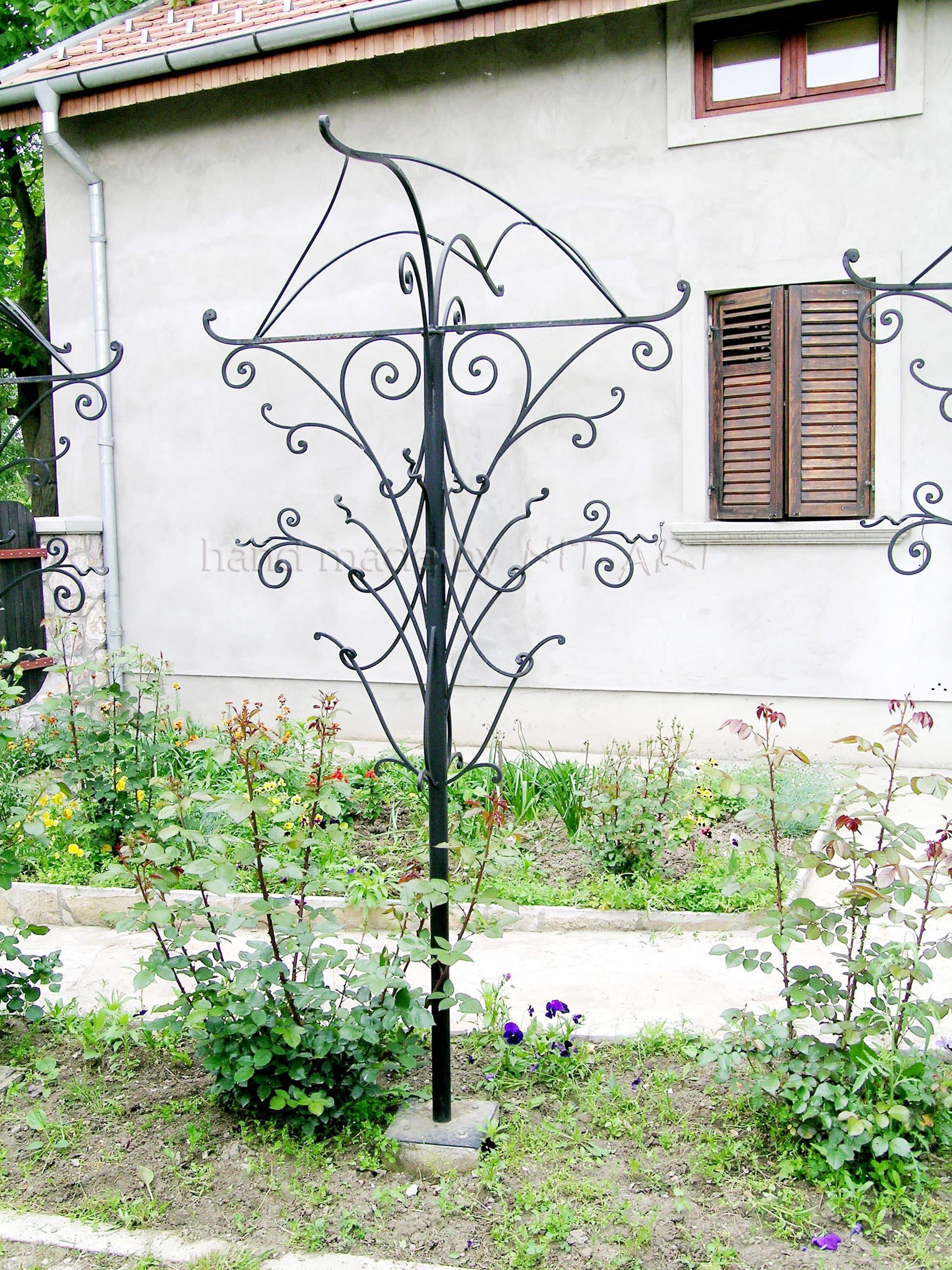 NIT-ART Kovano gvozdje, za ruze