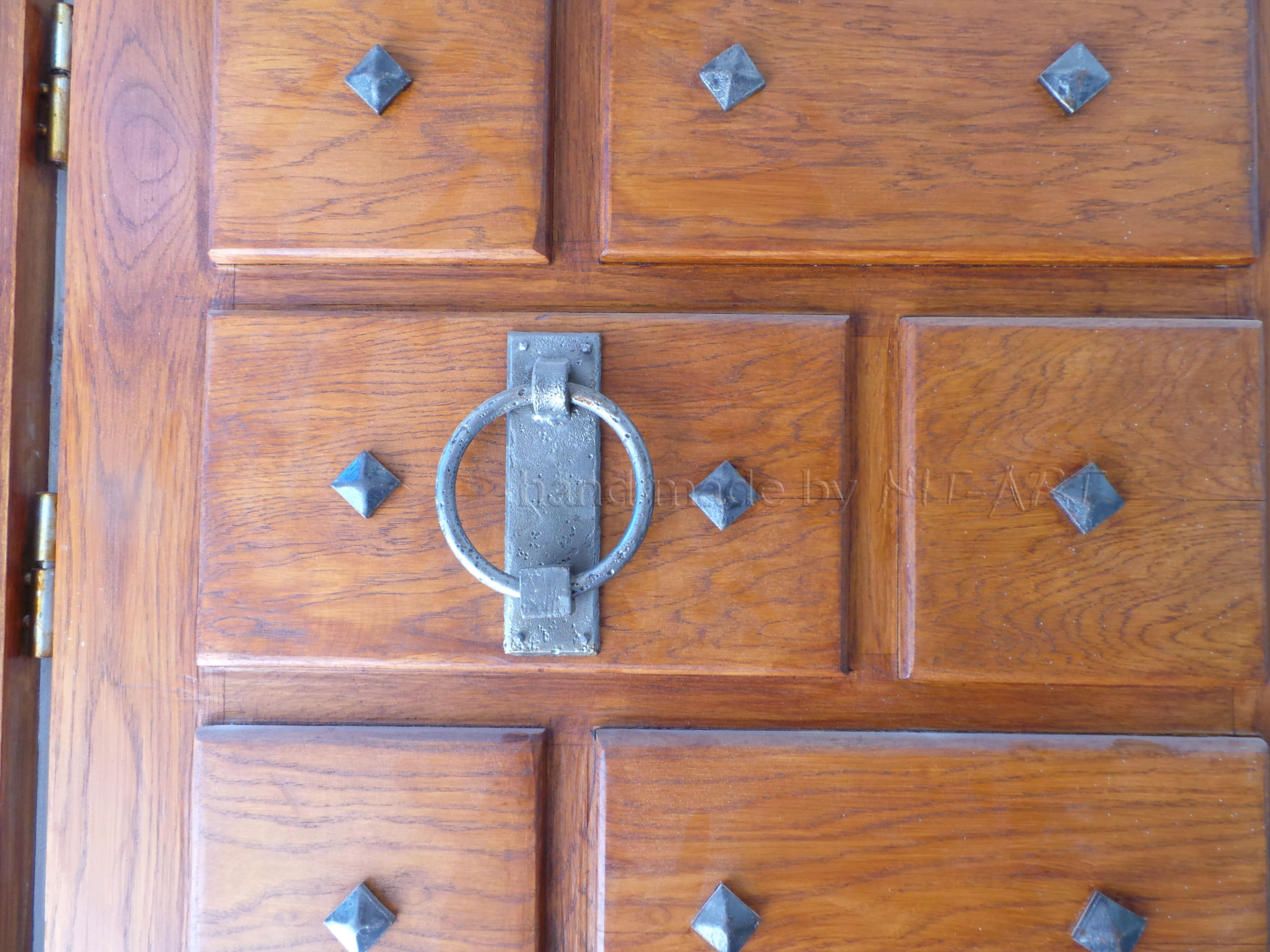 NIT-ART Okovi za vrata
