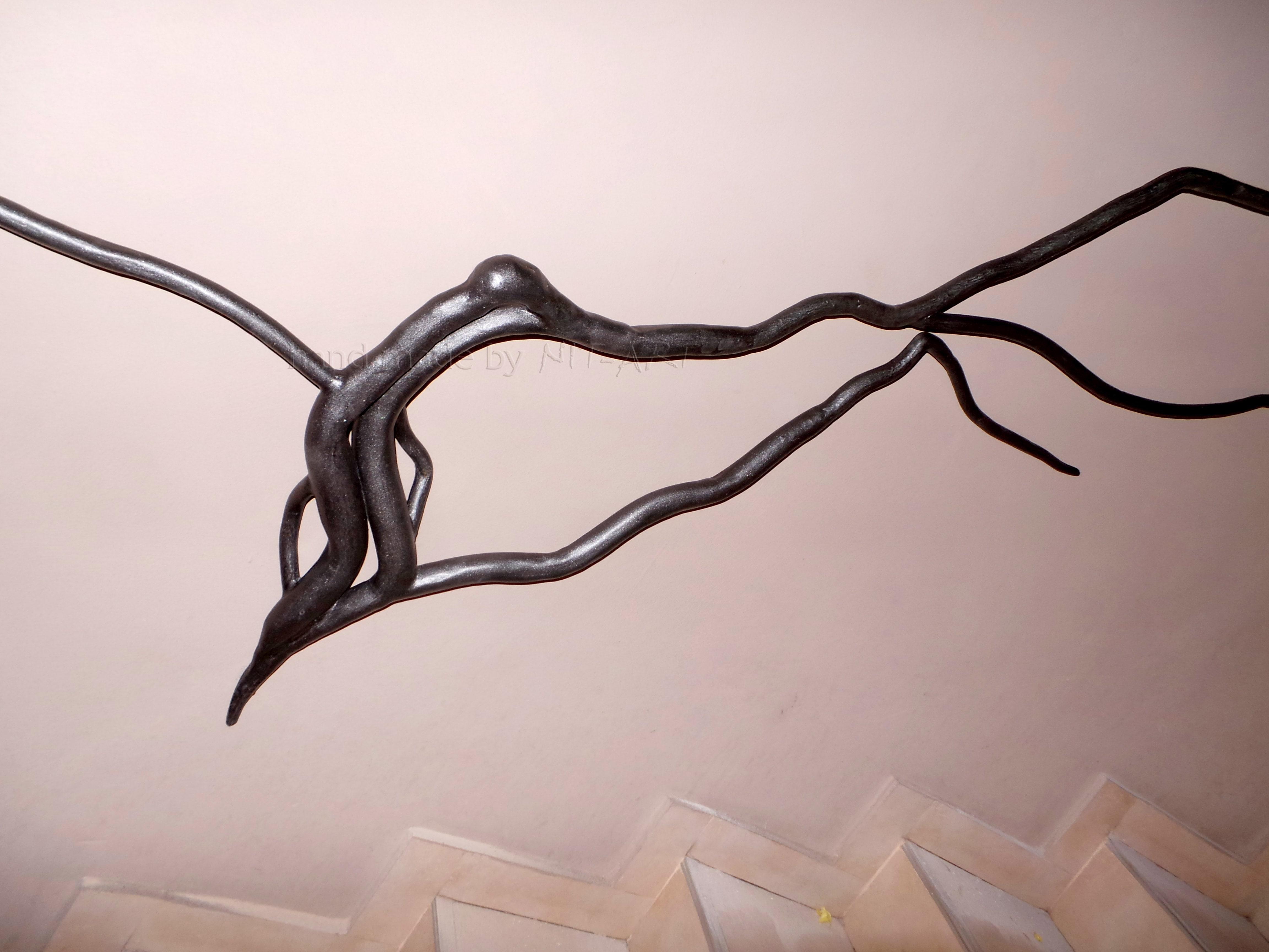 NIT-ART Kovano gvozdje, gelender